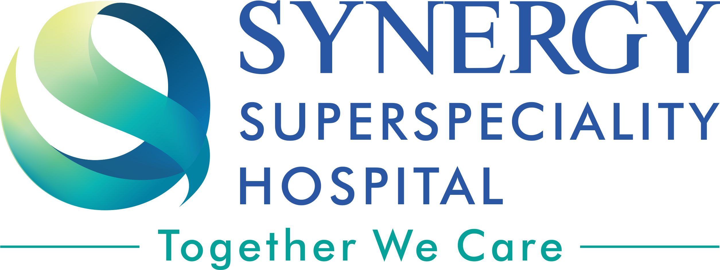 Synergy Superspeciality Hospital